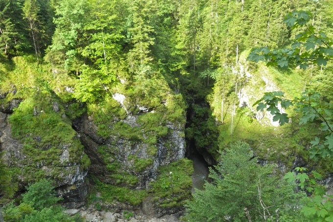 Canyoning-Achensee02