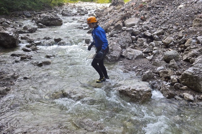 Canyoning-Achensee04