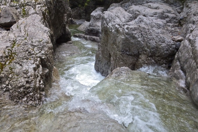 Canyoning-Achensee07