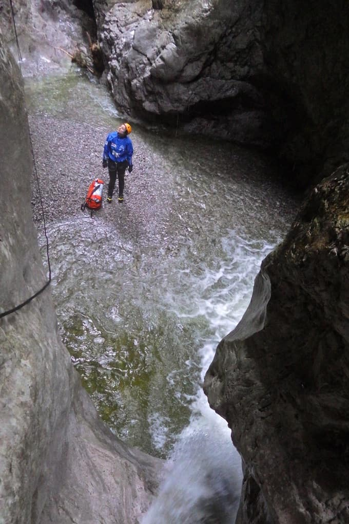 Canyoning-Achensee13