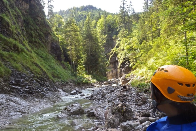 Canyoning-Achensee18