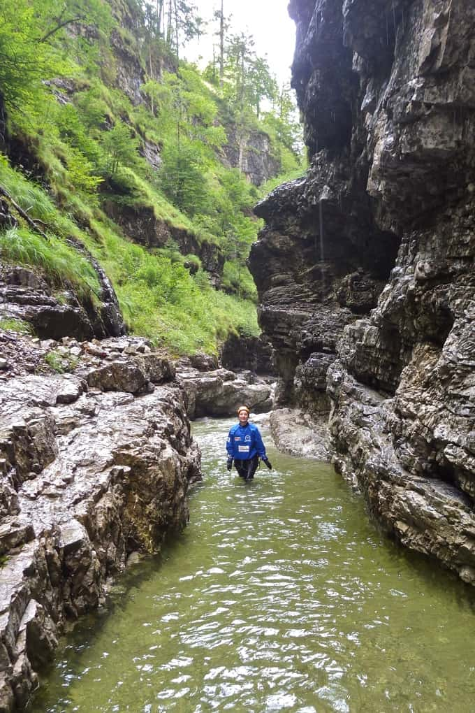 Canyoning-Achensee23