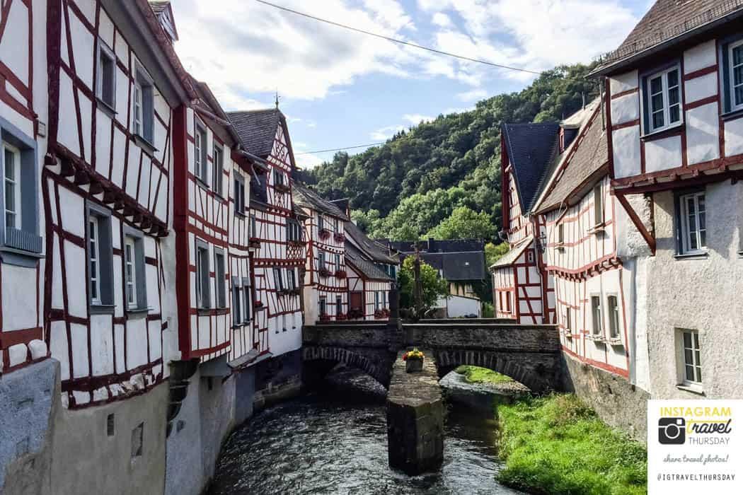 Monreal - Das schönste Dorf der Eifel