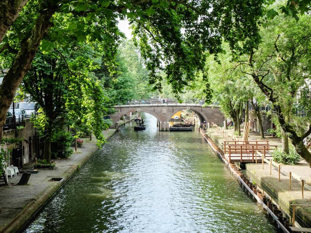Warum Utrecht noch viel schöner ist als Amsterdam