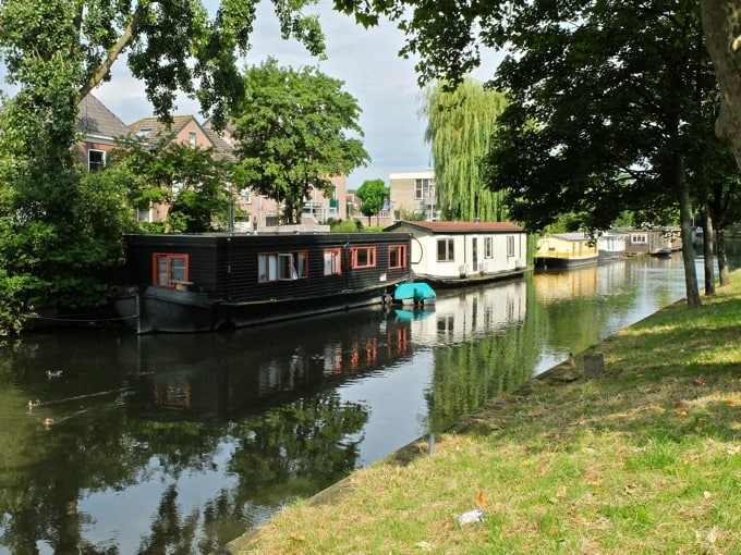 Utrecht-Radtour02