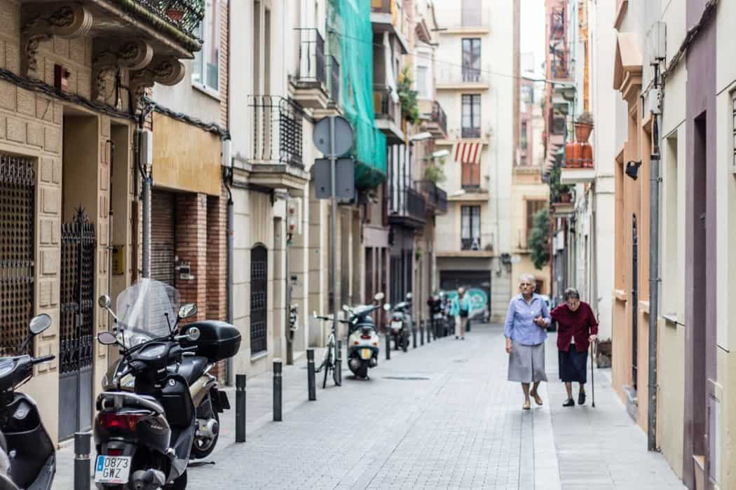 Cityguide - Ein Sonntag in Bacelona