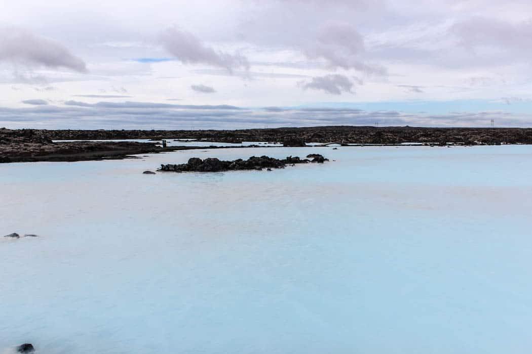 Islands Reykjanes