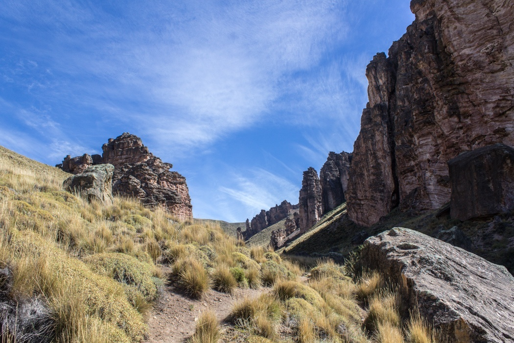Chile-Chico-Wandern-4