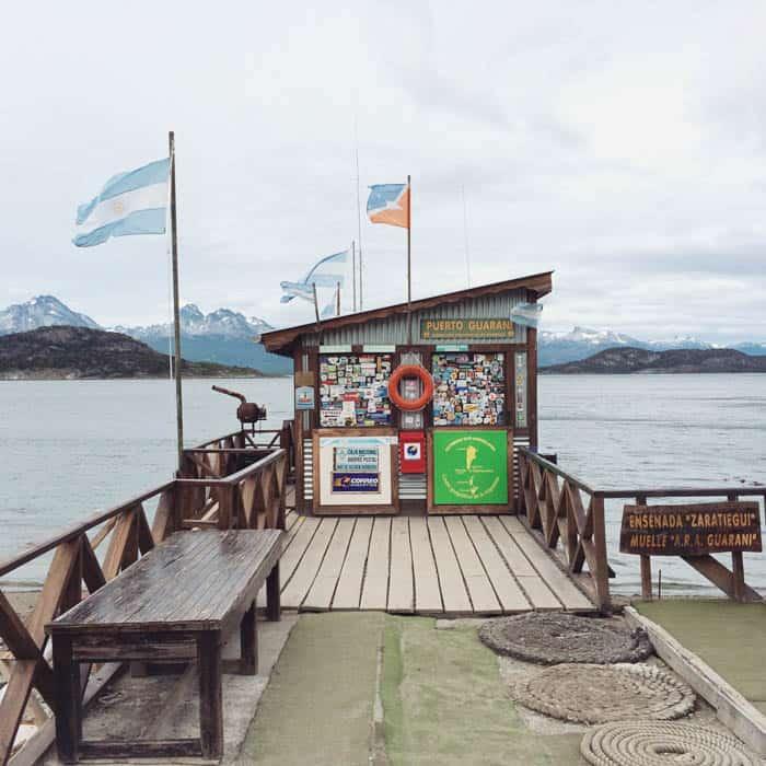 Patagonien Instagram