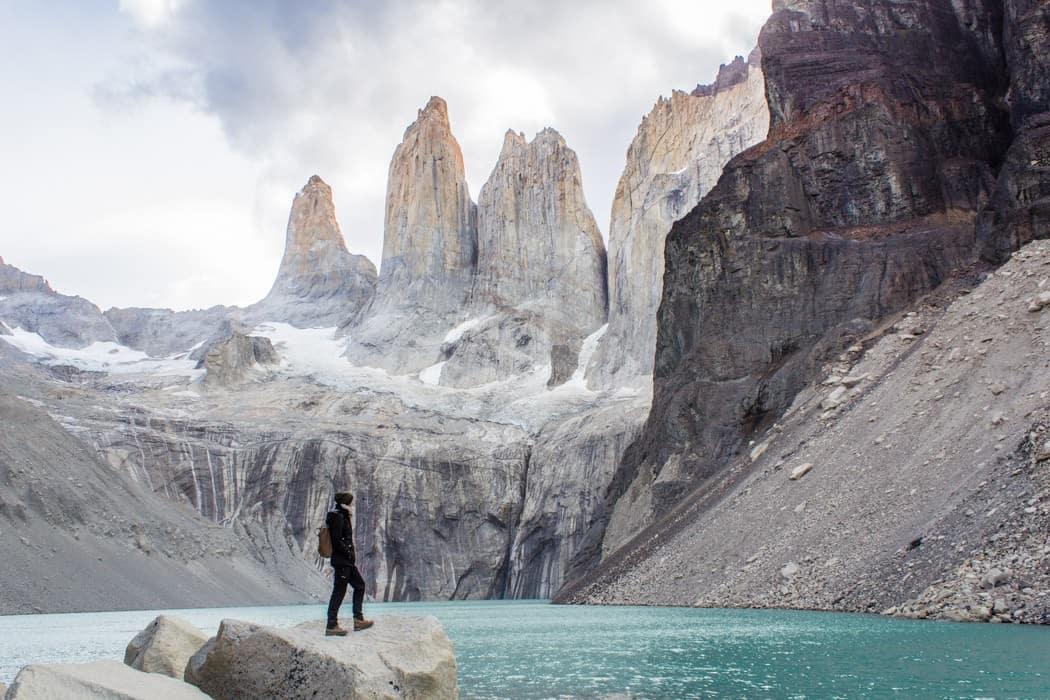 Südamerika Rundreise - Die perfekte Reiseroute für Firsttimer: Torres del Paine