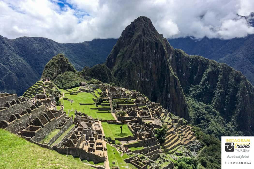 Peru - Reisetipps via Instagram