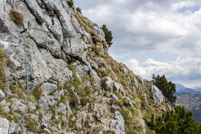 Wandern Tegernseehütte