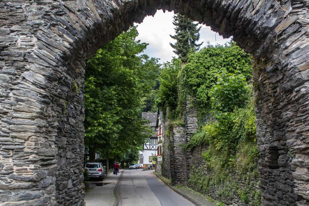 Fürstenweg Wiedtal