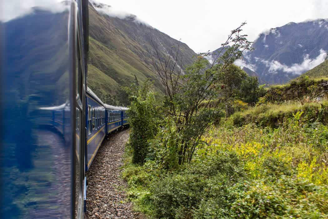 Machu Picchu Guide - InkaRail