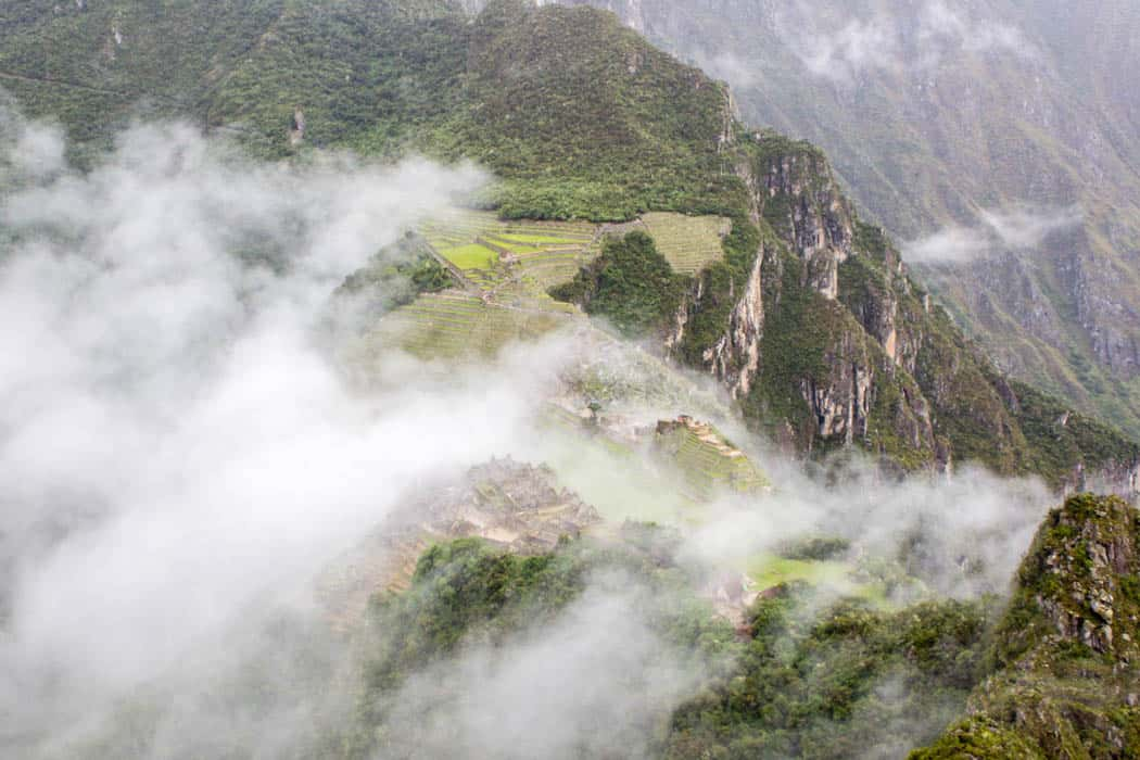Lares Trek Macchu Piccu