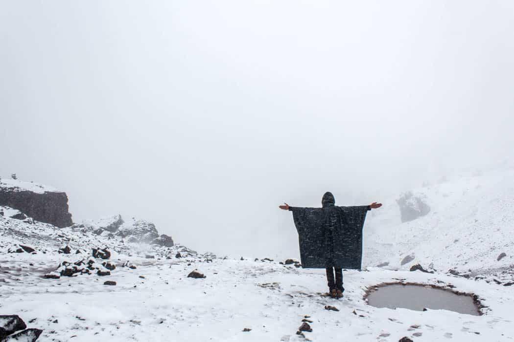 Machu Picchu Guide - Lares Trek: Ipsaycocha Pass (4,450m)