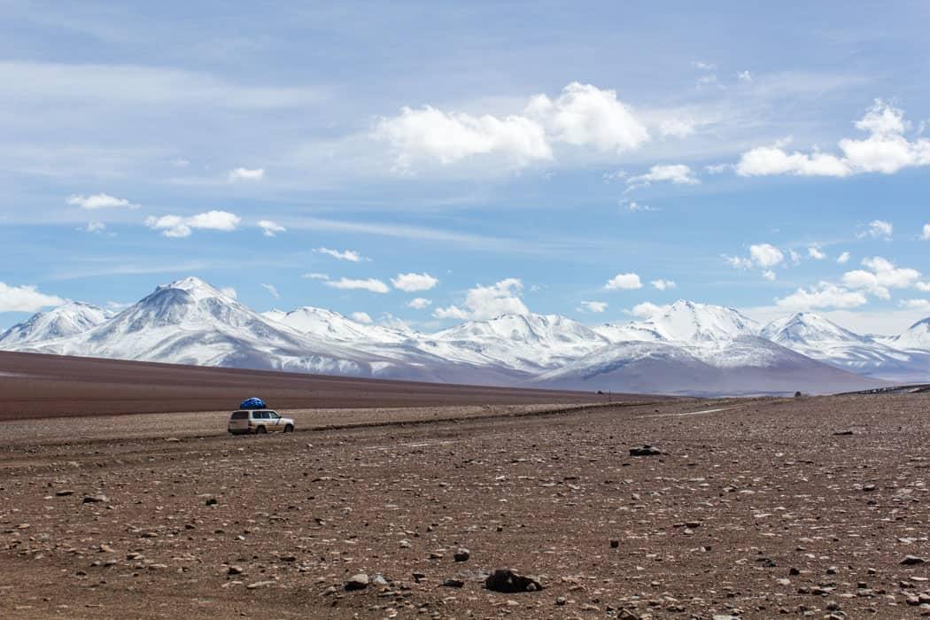 Atacama - 10 Abenteuer, die du einfach selbst erleben musst!