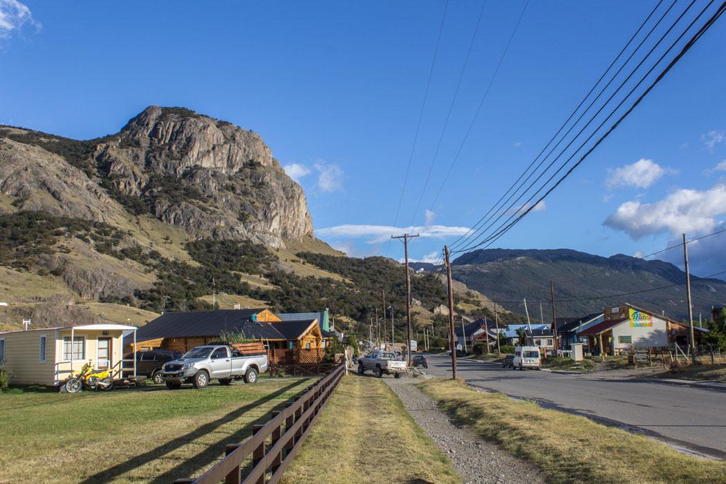 El Chaltén - wunderschön gelegen und perfekt zum Wandern