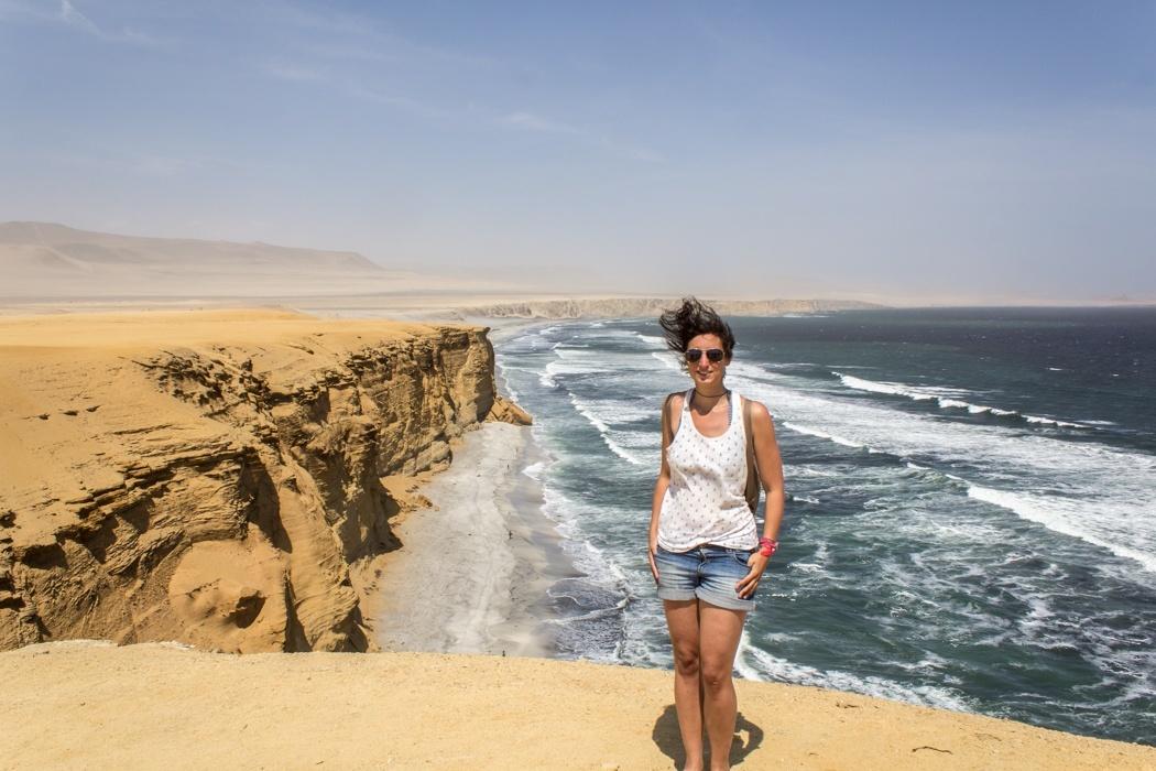 Südamerika Rundreise - Die perfekte Reiseroute für Firsttimer: Paracas-Peru-1