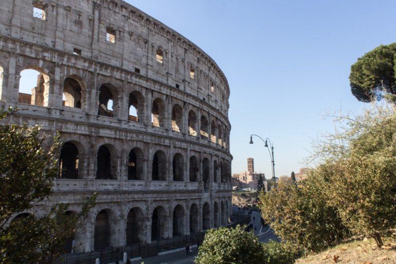 Zum ersten Mal in Rom? Mein Rom Guide für Genießer