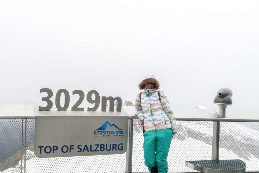 Skifahren lernen als Erwachsene #4 - Meine erste Skitour auf das Kitzsteinhorn oder auch: der Tiefpunkt (Skitag 5-6)