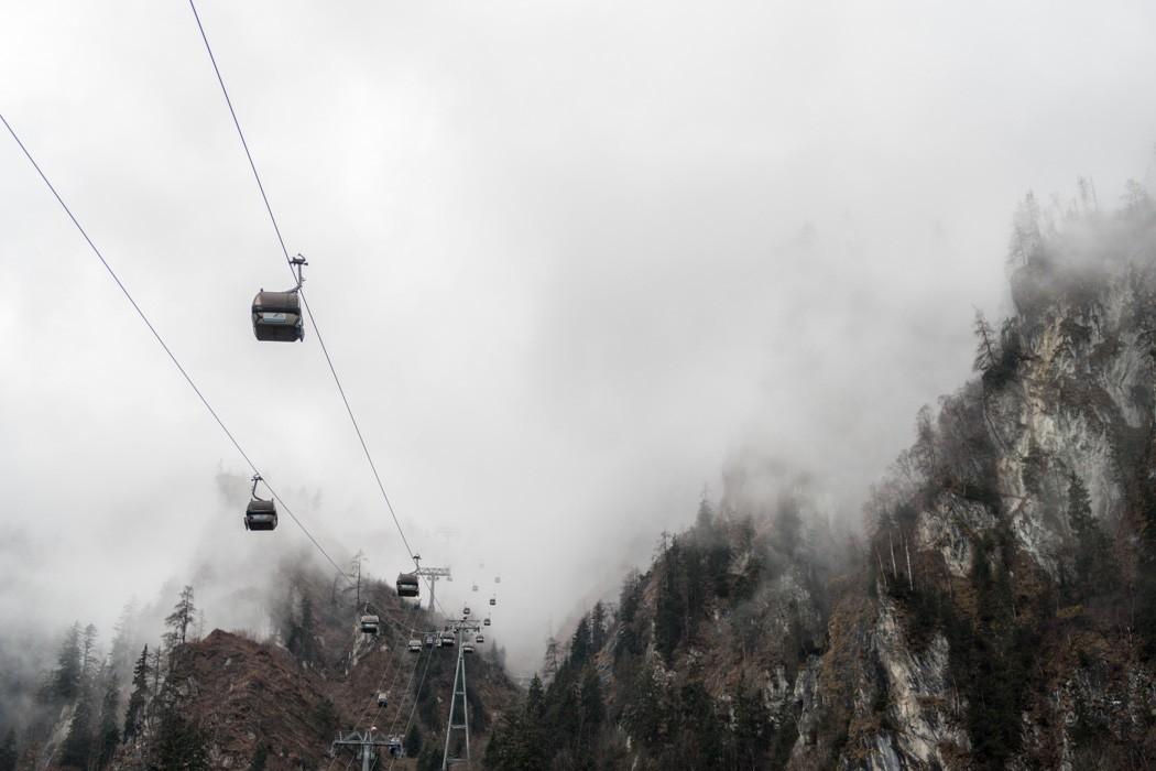 Zell-am-See-Kaprun-Winter-7