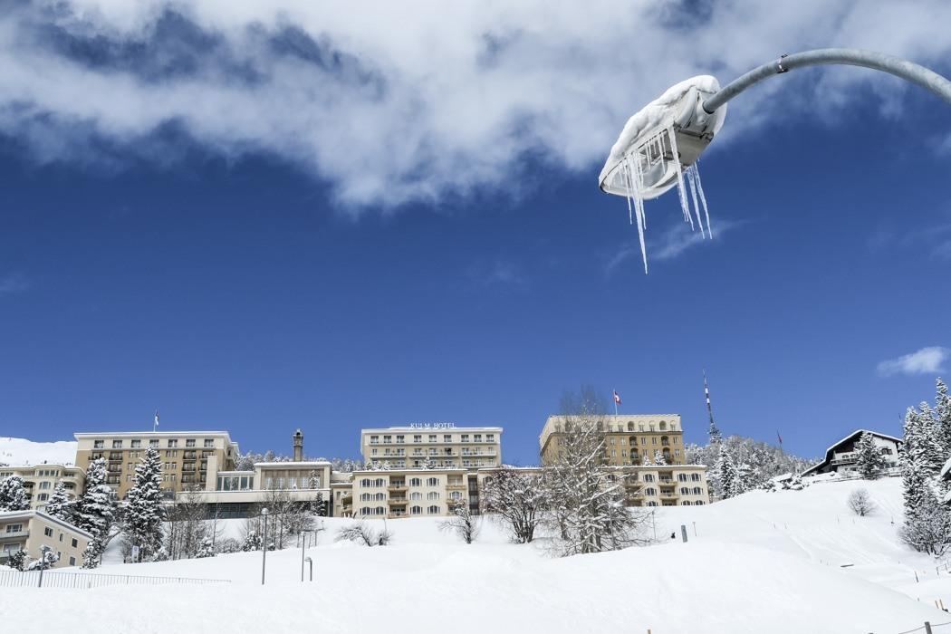 St. Moritz & das Rezept für ein perfektes Schneewochenende 1