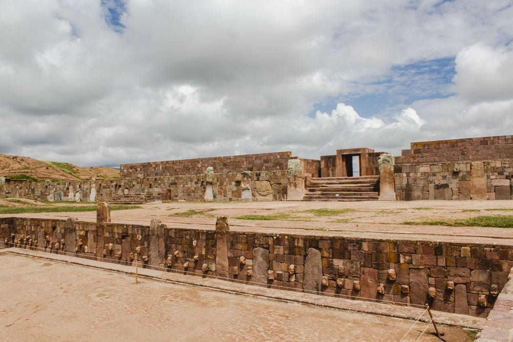 7-Orte-in-Bolivien-unbedingt-besuchen-Tiwanaku-2