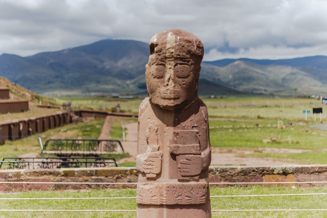 7-Orte-in-Bolivien-unbedingt-besuchen-Tiwanaku-4