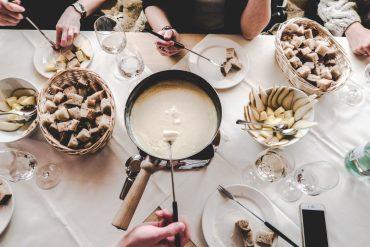 Food Diary Schweiz