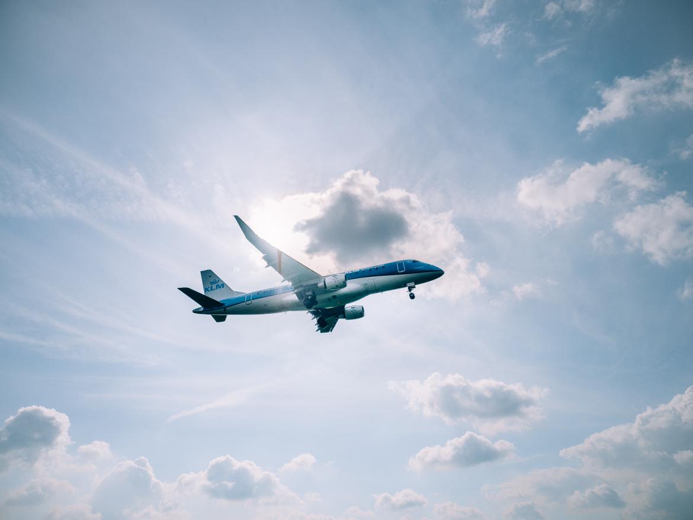Günstige Flüge finden - Meine 10 Tipps zum Sparen bei der Flugbuchung: Spotted KLM