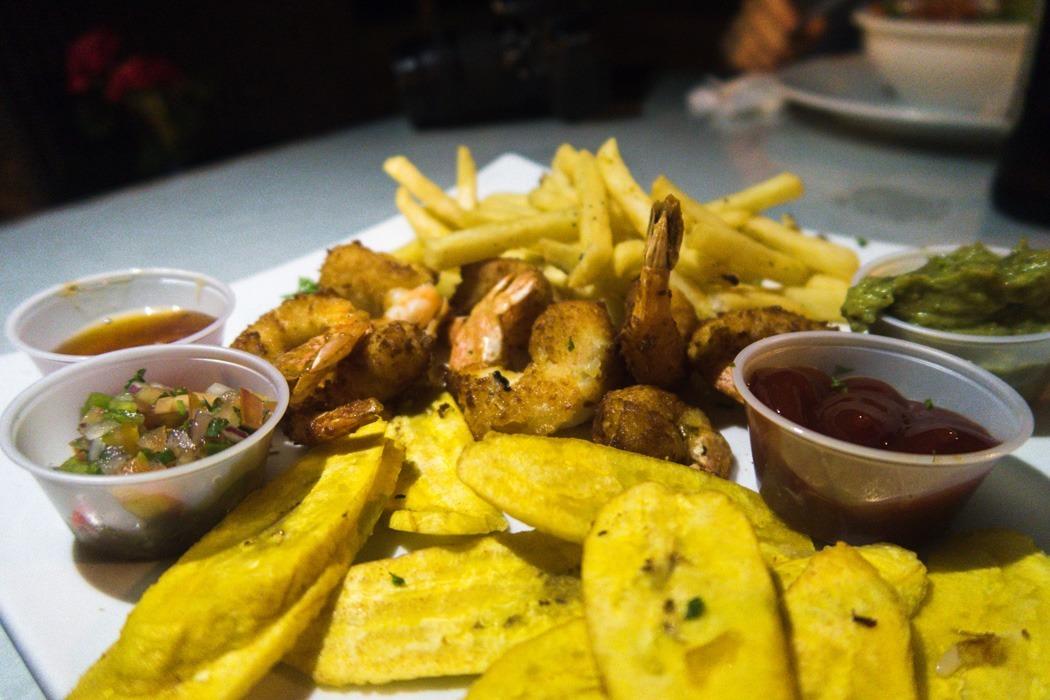 Honduras - 12 Gründe, warum das Land auf deine Bucket List gehört! - Coconut Shrimps