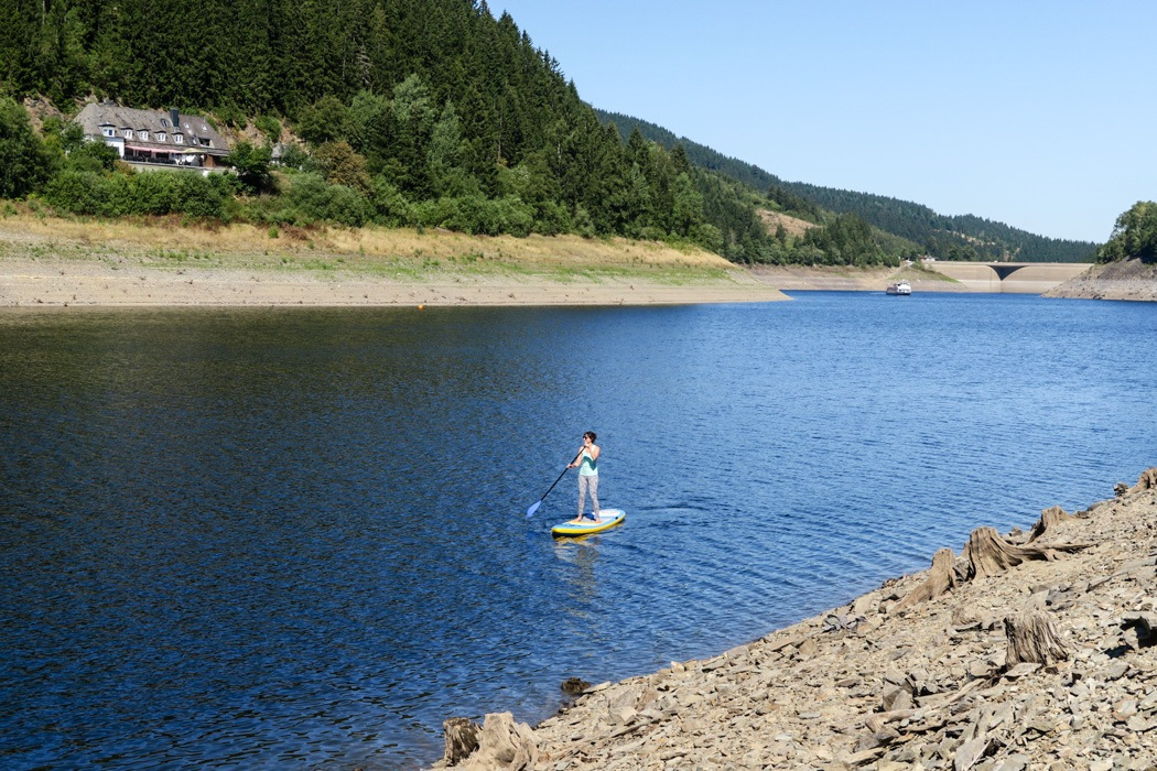 Harz-Stand-Up-Paddling-Okertalsperre-13