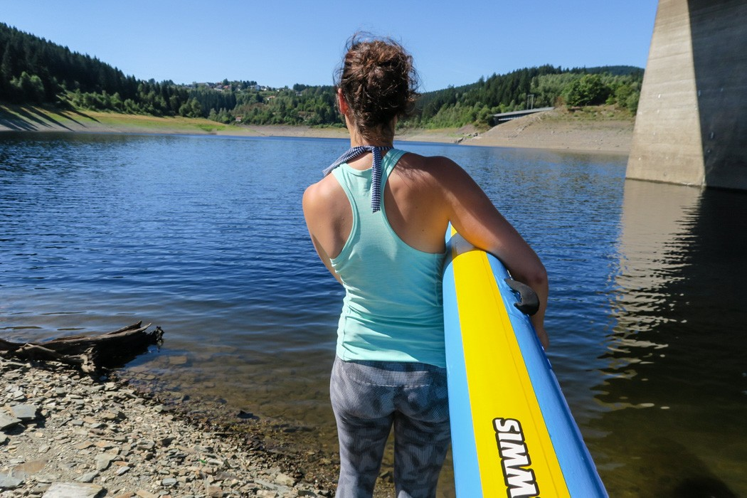 Harz-Stand-Up-Paddling-Okertalsperre-18
