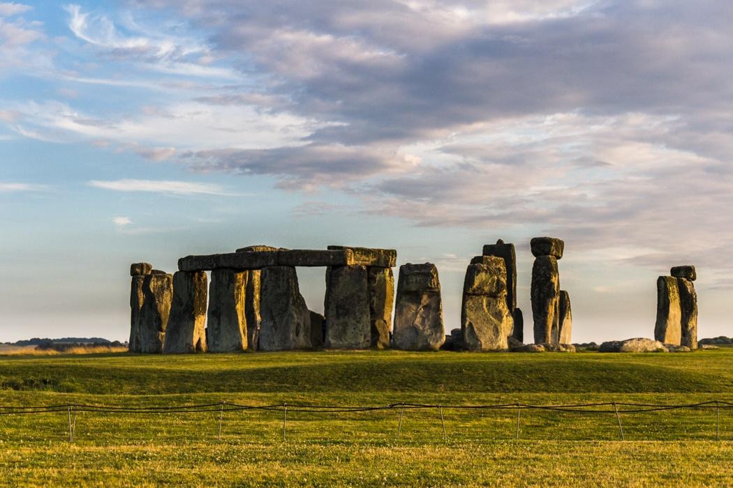Suedengland-Stonehenge-1