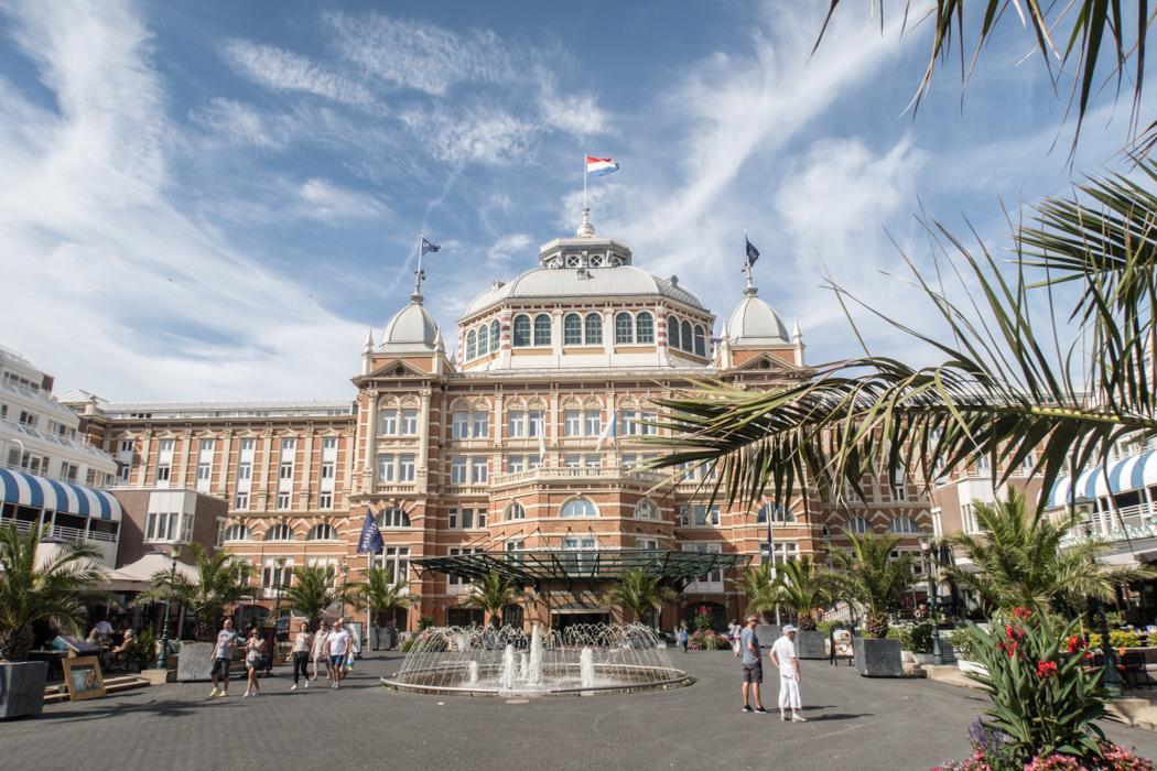 Den Haag: Scheveningen