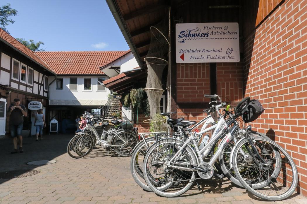 Steinhuder-Meer-Radtour-6