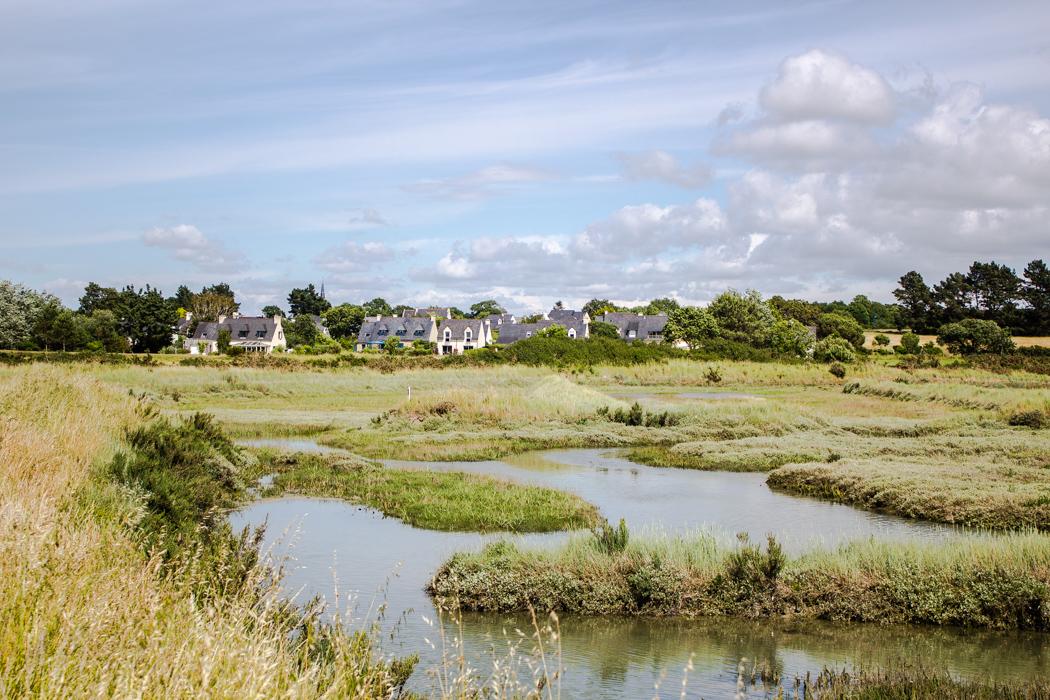 Bretagne Rundreise Tag #6 - Von Rennes an den Golfe du Morbihan