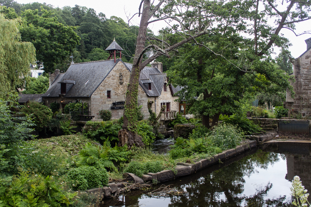 Bretagne Rundreise Tag #8 - Von der Belle-Ile nach Carnac und Concarneau
