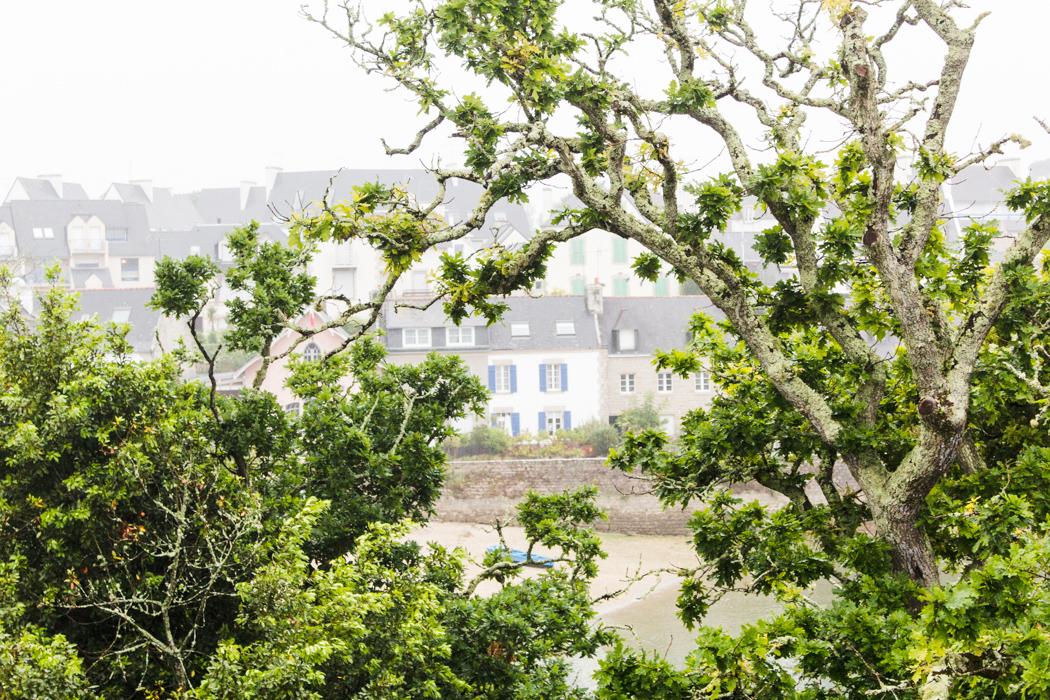 Bretagne Rundreie Tag #10 - Über die Point du Raz zurück nach Brest