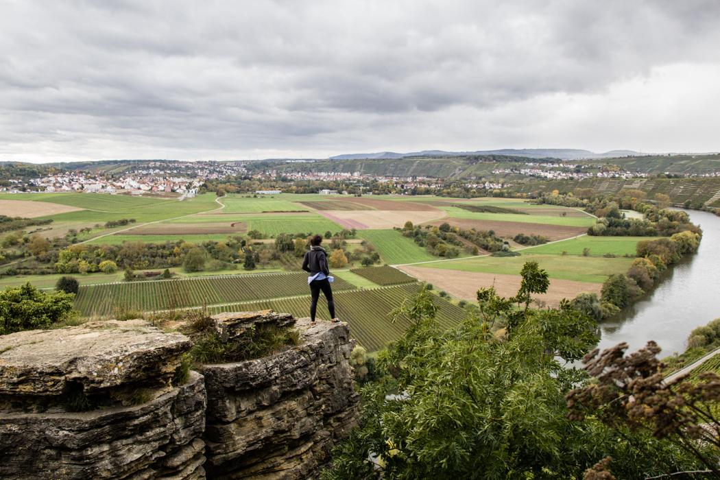 #PlacetoBW Stuttgart - Esslingen - Felsengärten - Heidelberg