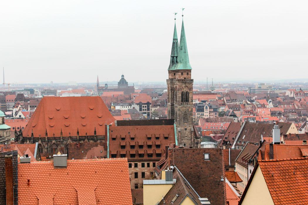 Nürnberg - Noch Resturlaub? Meine Reisetipps zum Jahresende