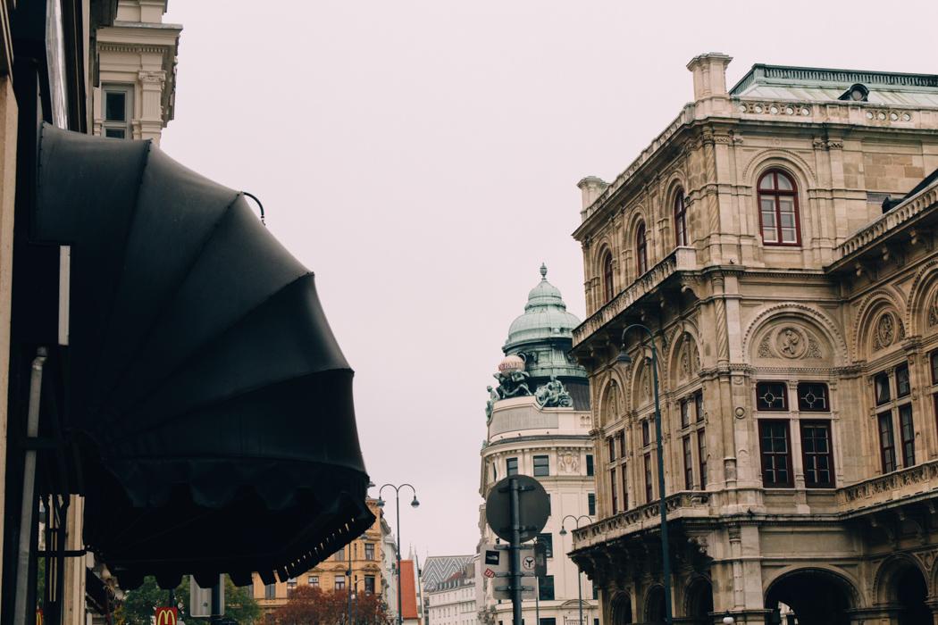 Wien Sightseeing Tipps: Eine Runde durch den ersten Bezirk