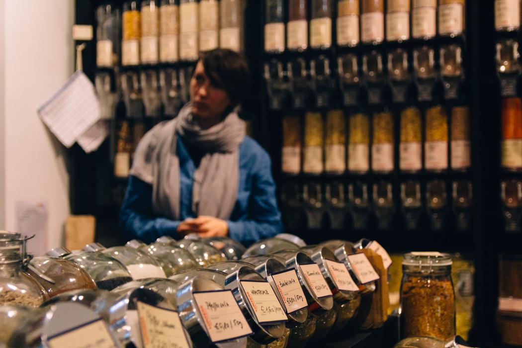 Wien Sightseeing Tipps: Slow Food Genießen