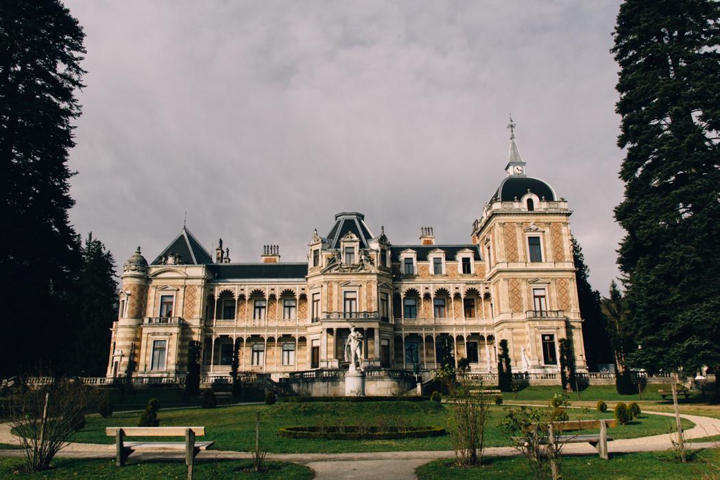 Wien Sightseeing Tipps: Lainzer Tiergarten oder auch: ein Besuch im/am Wienerwald