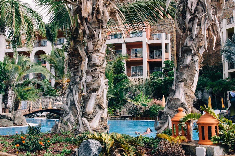 Gran Canaria #Poolgoals – Die schönsten (Infinity-)Pools der Insel: Cordial Mogán Playa - Das mediterrane Paradies