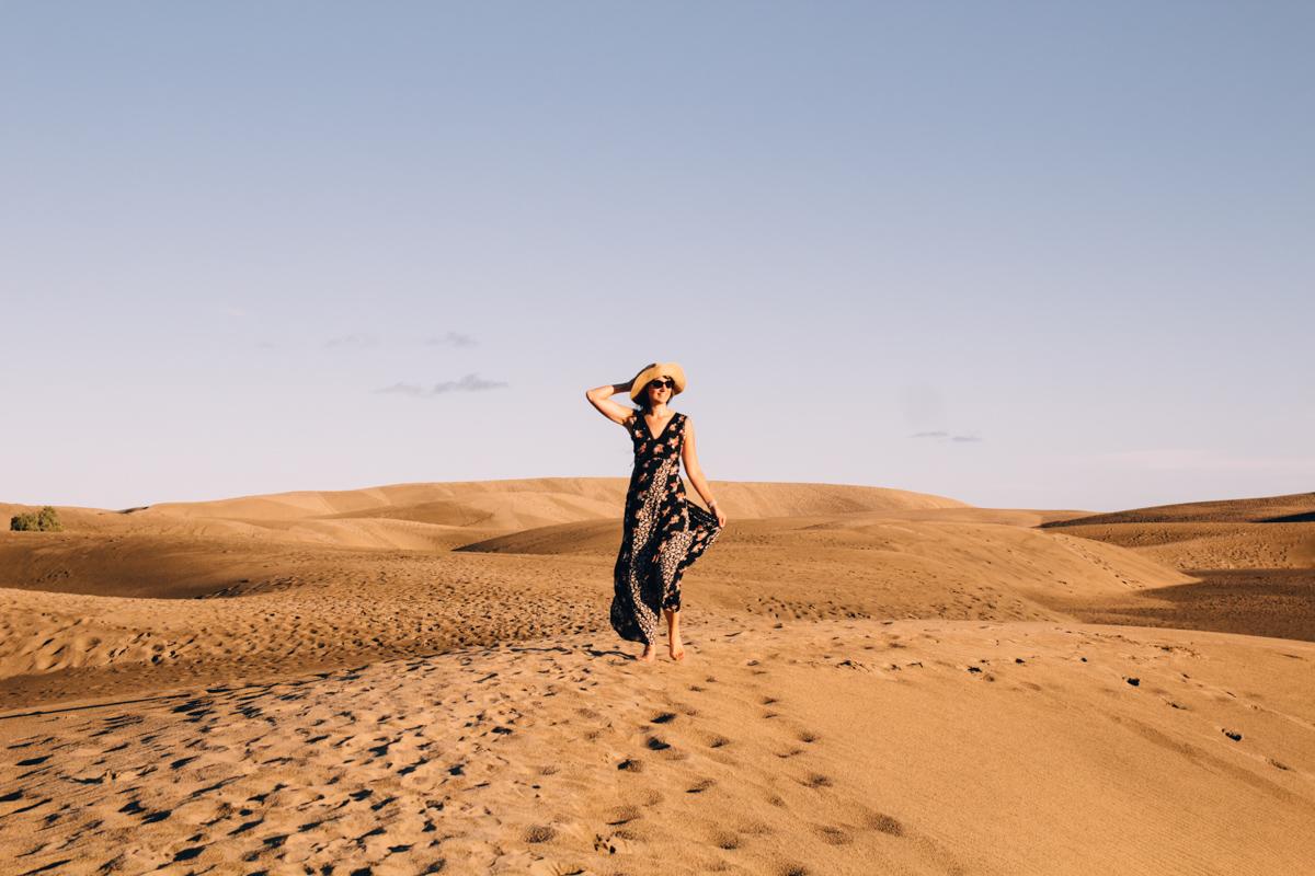 Gran Canaria - Urlaubsplanung 2017: So maximierst du deine Urlaubstage!