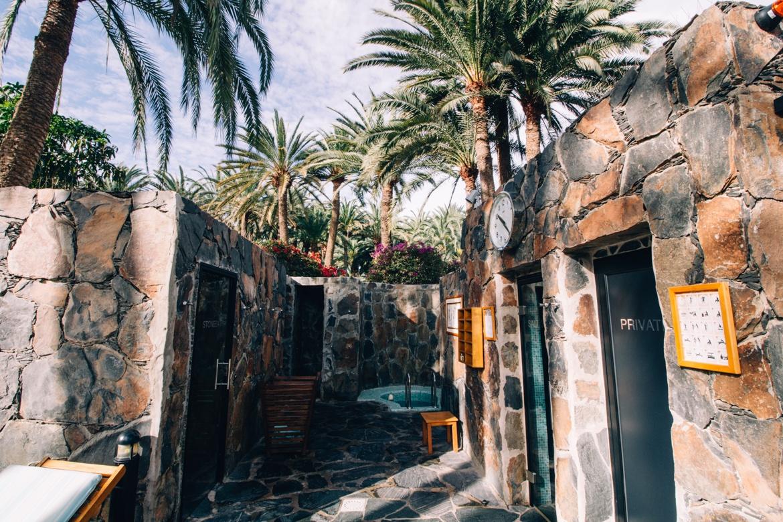 Gran Canaria #Poolgoals – Die schönsten (Infinity-)Pools der Insel: Seaside Palm Beach - Die Palmenoase