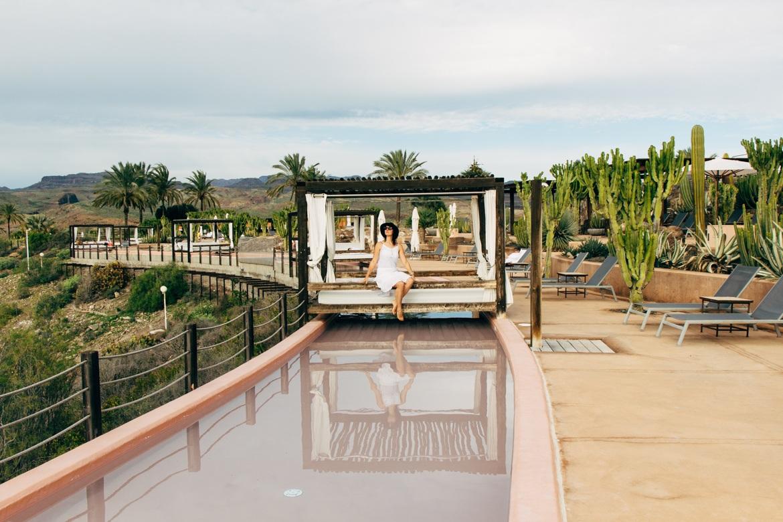 Gran Canaria #Poolgoals – Die schönsten (Infinity-)Pools der Insel: #1 Sheraton Salobré - Hawaiifeeling a là Gran Canaria