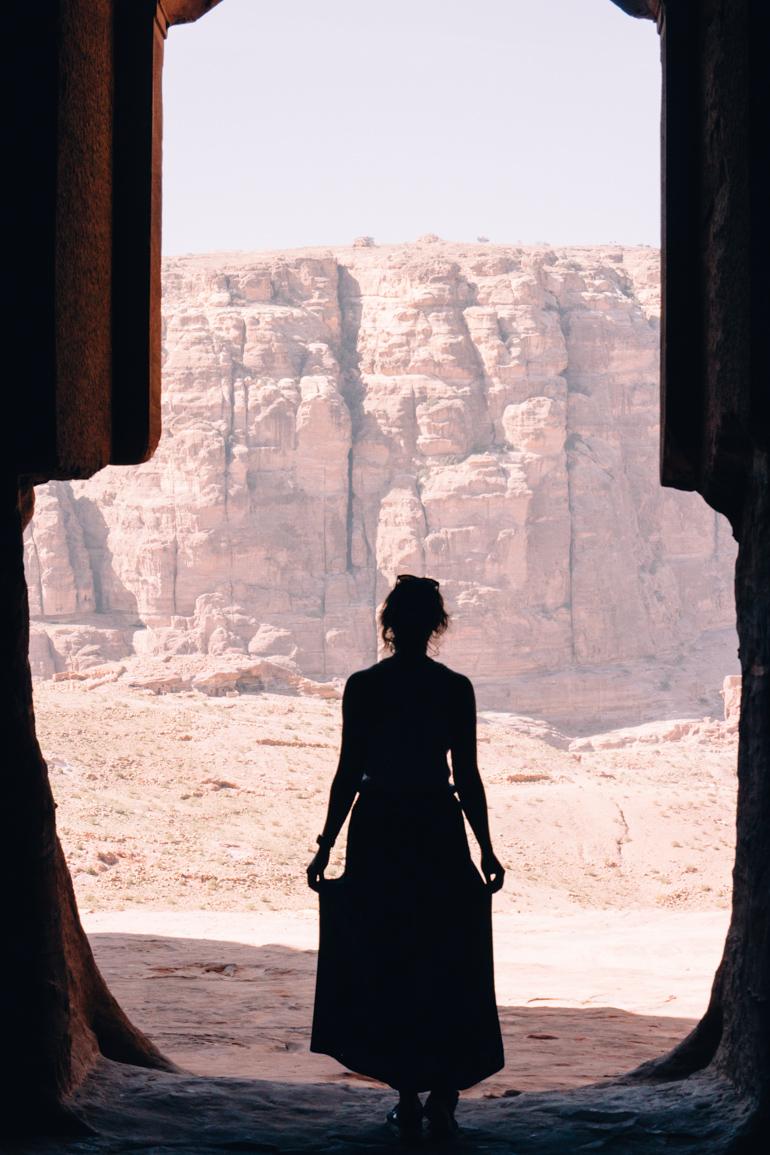 Abenteuer Jordanien: Welterbe Petra - auf den Spuren von Indiana Jones